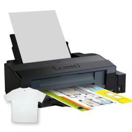 Цветовой профиль Epson L1300
