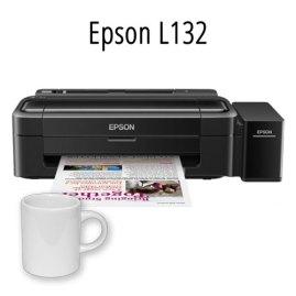 Цветовой профиль Epson L132