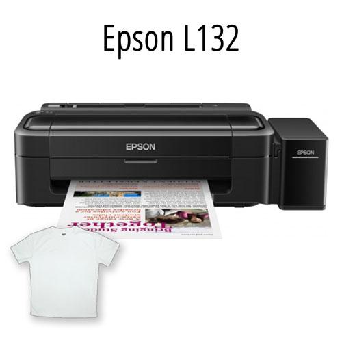 Цветовой профиль принтера Epson L132