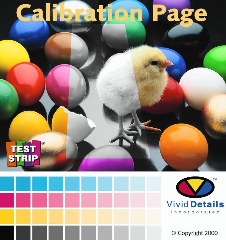 Цветовой профиль принтера Epson Stylus Photo R290 | Оригинал