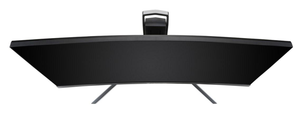 Калибровка монитора Acer Predator X34