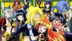Отзыв на аниме Рубаки 3: Великие Рубаки на большом экране / Sureiyâzu gurêto / Slayers Greets (1997)