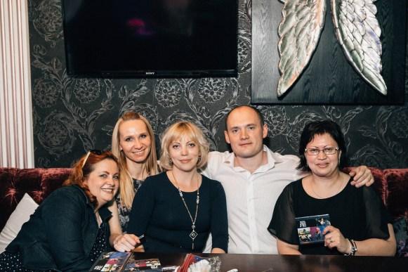 Презентация альбома Евгения Лоскутова К звездам... (173)