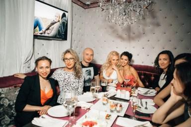 Презентация альбома Евгения Лоскутова К звездам... (53)