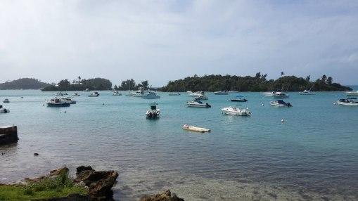 Бермудские острова 4
