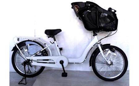 イオンバイク ビルゴミニ20インチ