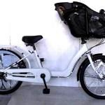 イオンバイク おすすめビルゴミニ 20インチ