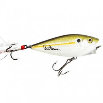 Heddon Pop´n Image Jr -Tennesee Shad