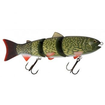 Swimbait 60 BBZ1 -Pike