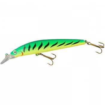 Long Minnow 125 -Firetiger Power Catcher