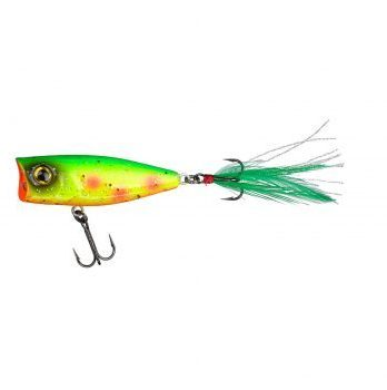 Maxximus Predator Perch Prey Popper 5g -Firework