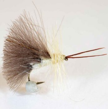 high rider cdc sedge -cream 12