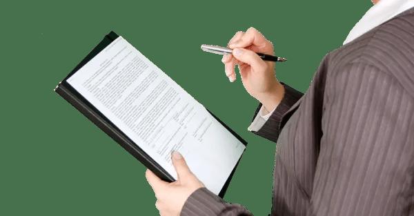 ファクタリング取引契約書の簡易版テンプレート