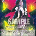 巡る思い 黒雪姫(ヴァイスシュヴァルツ アクセル・ワールド インフィニット・バースト スーパーレア・パラレル収録)