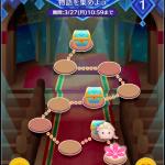 「アナと雪の女王イベント」 カード1枚目を攻略!おすすめツムの紹介