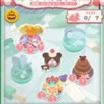 ツムツム 「ふしぎな洋菓子屋さん」6枚目を攻略!おすすめツムの紹介