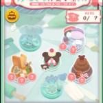 ツムツム 「ふしぎな洋菓子屋さん」8枚目を攻略!おすすめツムの紹介