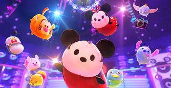 ディズニーショートアニメ