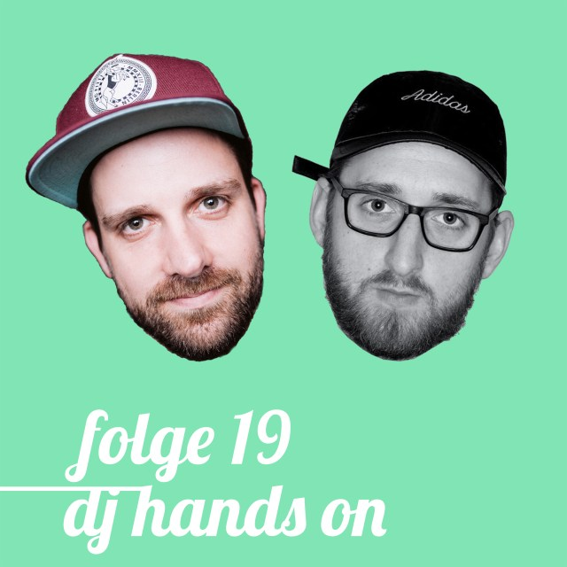 019 - dj hands on (red bull threeestyle)