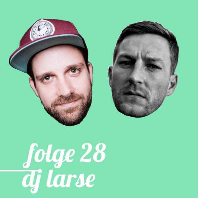 un028 - DJ Larse