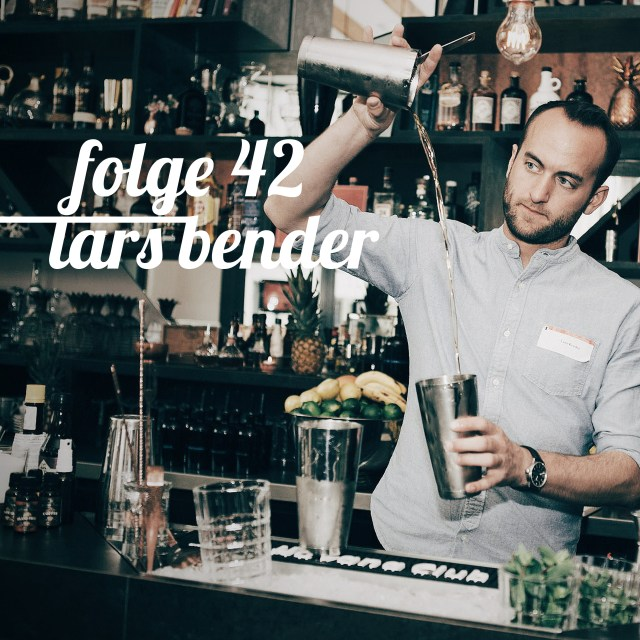un042 - Lars Bender (The Grid Bar)