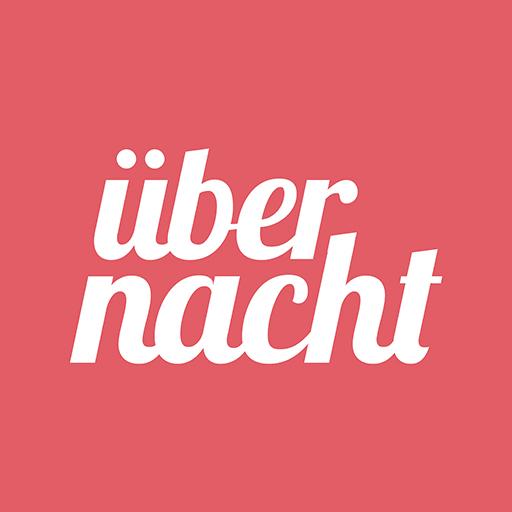 podcast_logo_wordpress_512 Ueber Nacht