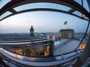 Bundestagsfahrt