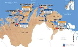 arctic race 2018