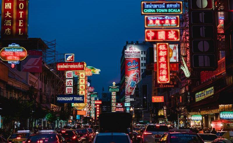 thailand tat