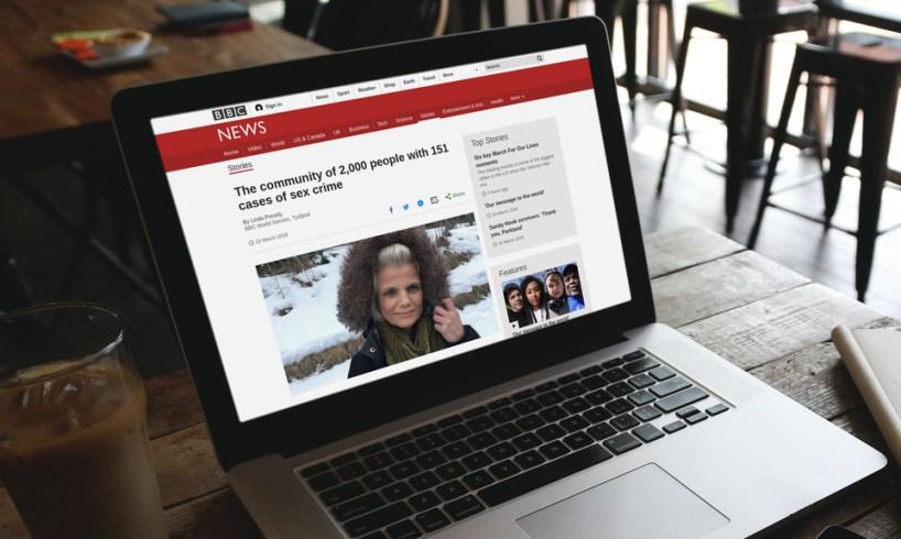 bbc tysfjord