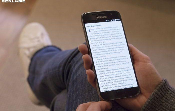 mobil bibel