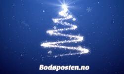 bodøposten jul