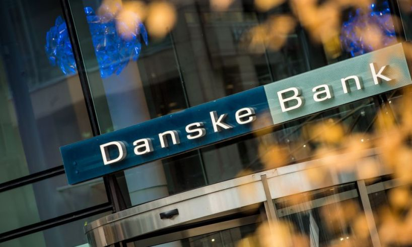 danske bank