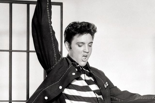 Elvis dating nettsteder