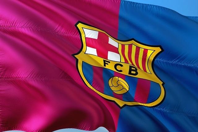barcelona fotball