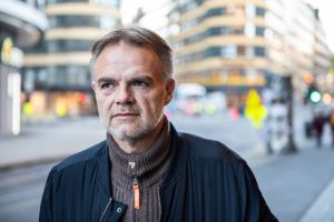 Håkon Holo Dagestad