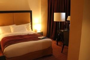 overnatting motell