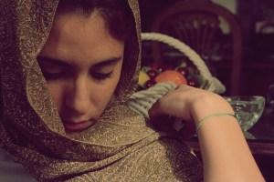 kvinne islam