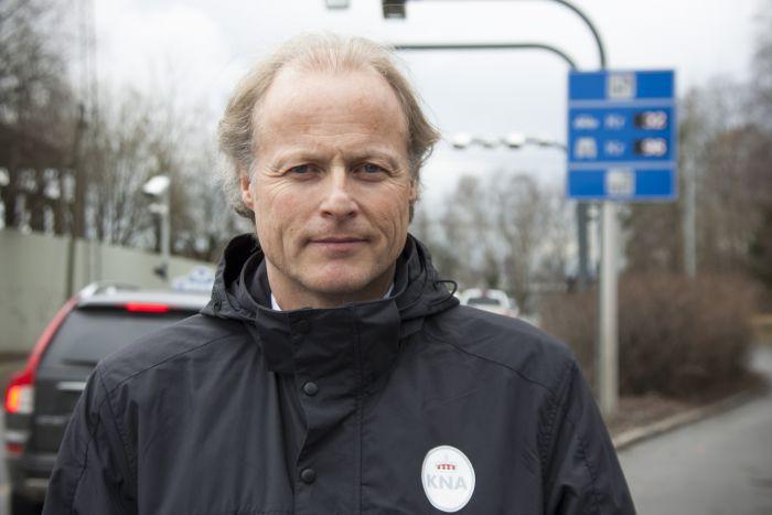 KNA, Kongelig Norsk Automobilklub