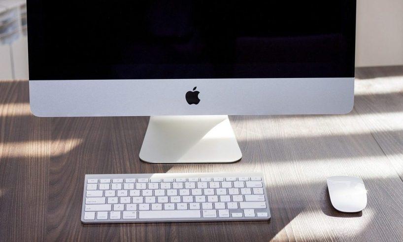 apple mac virus