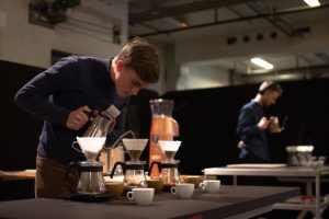 Norsk Kaffeinformasjon