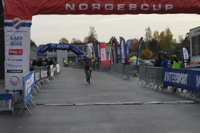 norgescupen sykkelcross