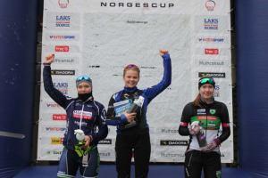 norgescup sykkelkross
