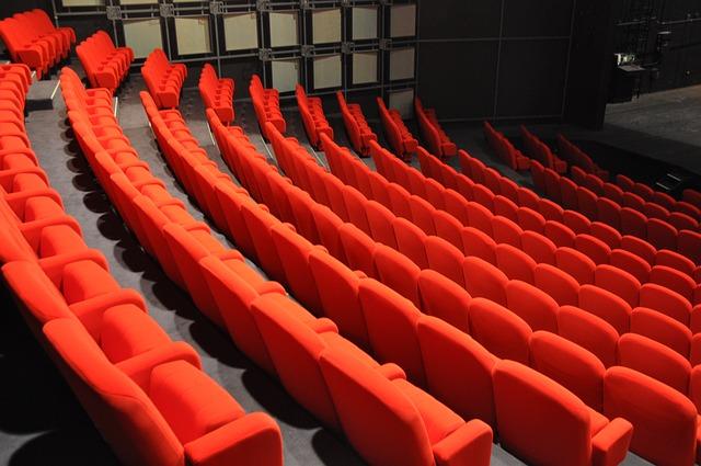 sal konsert kino