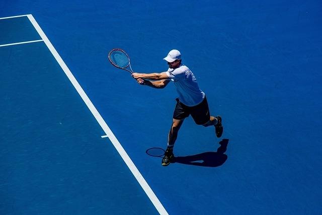 menn tennis