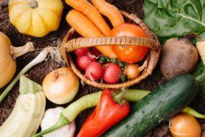 野菜の日持ち