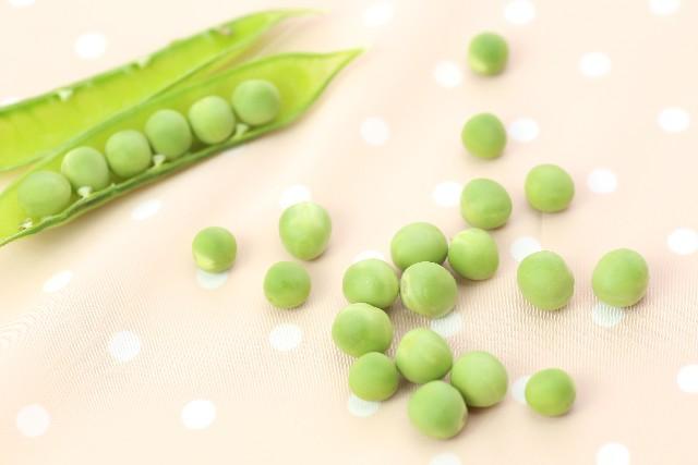 グリーンピースの賞味期限