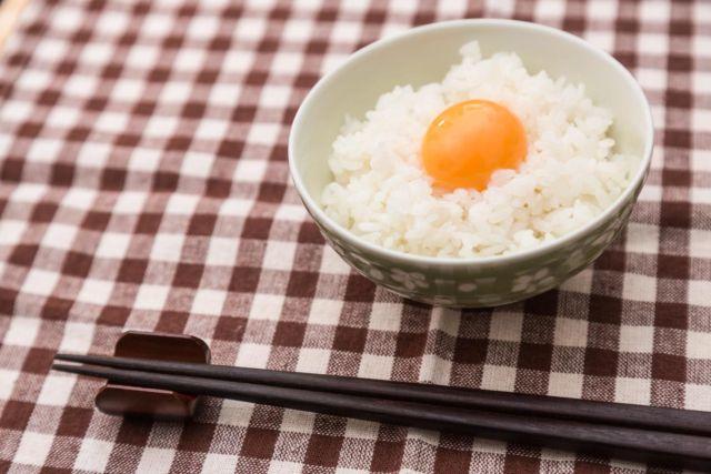 生卵の賞味期限