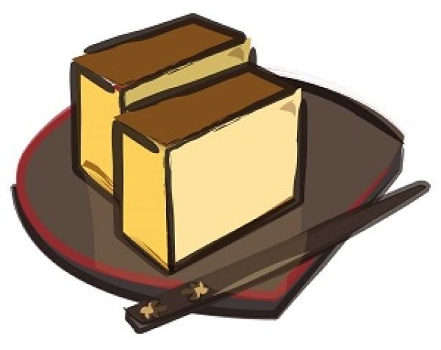 福砂屋のカステラの賞味期限