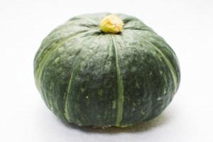かぼちゃの賞味期限